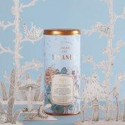 Drink me, une infusion créative de la collection Au pays des merveilles de Comme des tisanes.