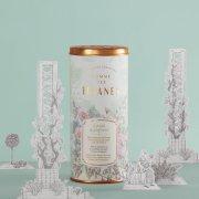 Le jardin du parfumeur, une infusion créative de la collection Jardins & délices de Comme des tisanes.
