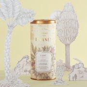 Le Levant, une infusion créative de la collection La rose des vents de Comme des tisanes.