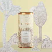 Le Ponant, une infusion créative de la collection La rose des vents de Comme des tisanes.