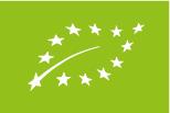 Le logo BIO communautaire européen ou Eurofeuille pour l'agriculture biologique.
